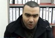 Tunisie-Justice: Aussitôt mis en détention, Walid Zarrouk annonce une grève sauvage de la faim