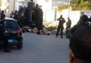 Accrochage armé entre terroristes et BAT dans la banlieue de Tunis