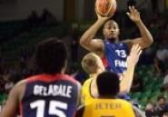 Eurobasket France-Ukraine: Boris Diaw retrouve ses jambes pour un Alley-oop -vidéo-