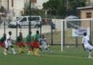 7èmes Jeux de la Francophonie : Le Burkina terrasse le Cameroun en football