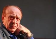 Décès de l'écrivain, journaliste et cinéaste italien Alberto Bevilacqua