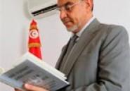 Hamadi Jebali remercie l'ex PDG de Google pour son livre