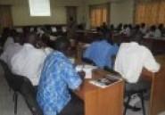 Hauts-Bassins : Le MJFPE renforce la capacité des acteurs régionaux
