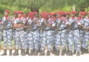 Concours professionnel des commissaires de police- 1 seul candidat admissible sur 20 postes