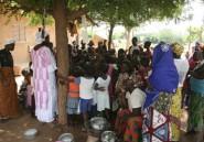 Familles sinistrées de la Commune I : QUOTIDIEN STABILISE, AVENIR EN POINTILLE