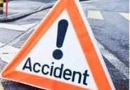 Un grave accident sur l'avenue Bourguiba fait 1 mort