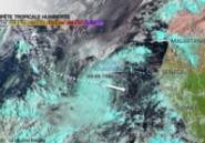 Humberto devient le premier ouragan de la saison au-dessus de l'Atlantique