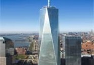 Le One World Trade Center, le nouveau gratte ciel new yorkais