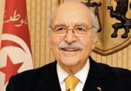 Tunisie-Politique: L'ex-président Foued Mebazaa perçoit une prime de retraite de 45.000 dinars