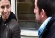Samir Nasri : piégé dans la rue, la vidéo buzz !