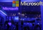 Microsoft supprime des dizaines de postes chez MSN