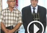 Une délégation des députés retirés refuse la proposition de Moncef Marzouki