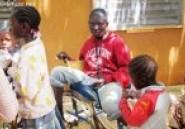Parrainage : SOS pour enfants handicapés