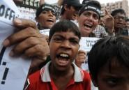 Viol collectif en Inde : les coupables condamnés