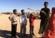 Le Polisario vendrait des enfants sahraouis