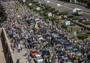 Egypte: des milliers de pro-Morsi manifestent, un mort