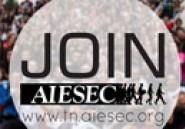 AIESEC recrute dans les différentes facultés tunisiennes