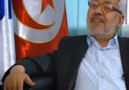Rached Ghannouchi : Ennahdha coordonne avec les parties responsables dans l'opposition