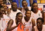 Jeux Francophonie 2013: Les basketteuses ivoiriennes en or, le Cameroun en bronze !