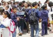 Syndicat du primaire : La rentrée scolaire sera marquée par un manque de plus de 750 instituteurs