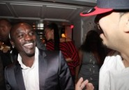 Akon va effectuer le pèlerinage