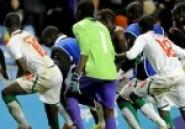 Jeux de la Francophonie 2013 (football): le Sénégal enlève le bronze devant la Côte d'Ivoire