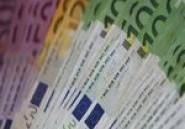Arrestation d'un étranger pour falsification de monnaie, usage de faux et complicité