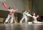 Soirée culturelle taiwanaise : pari gagné pour la troupe artistique de l'Université de Taiwan
