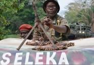 Dissolution de la Séléka : Reste