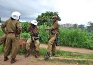 Malawi: neuf policiers condamnés