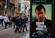"""Jet-ski et braquages en Californie dans le très attendu """"Grand Theft Auto V"""""""