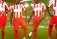 Medjani, Bong, Yatabaré, Ndinga: la nouvelle colonie africaine de l'Olympiakos