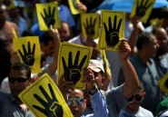 Egypte: gel des avoirs des Frères musulmans