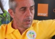 CM 2014: Alain Giresse veut jouer
