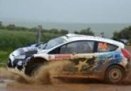 Toyota Cape Dealer Rally : Mark Cronje vainqueur provisoire