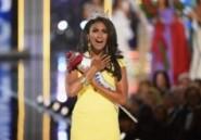 Une Miss America d'origine indienne, symbole d'une nouvelle beauté
