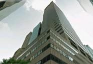 New York: prochaine saisie d'un gratte-ciel secrètement détenu par l'Iran