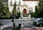 La villa de Versace