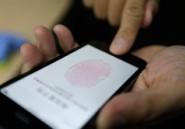 """Votre doigt """"vivant"""" pour votre iPhone 5S"""