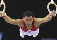 La Tunisie décroche le titre arabe grâce aux 3 médailles d'or de Bouallègue