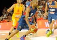 Eurobasket 2013 : les Bleus prennent date avec la Roja pour la demie
