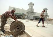 Irak: 10 hommes, abattus par balles, retrouvés