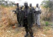 Centrafrique: le chef rebelle  Miskine arrêté au Cameroun