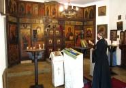 Le Maroc classe l'Eglise orthodoxe russe de Casablanca, patrimoine national