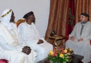 Les représentants des Tariqa Tijaniya et Qadiria saluent le leadership d'Amir Al-Mouminine