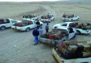 Ces contrebandiers qui n'ont peur de rien en Algérie