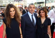 La famille de Mr Bean en photos