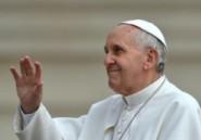 Le pape se rend en Sardaigne pour honorer la Vierge fondatrice de Buenos Aires