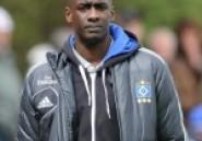 Bundesliga: Hambourg ne gagne toujours pas malgré son entraineur ghanéen