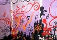 Des graffitis pour un Maroc plus propre et inclusif